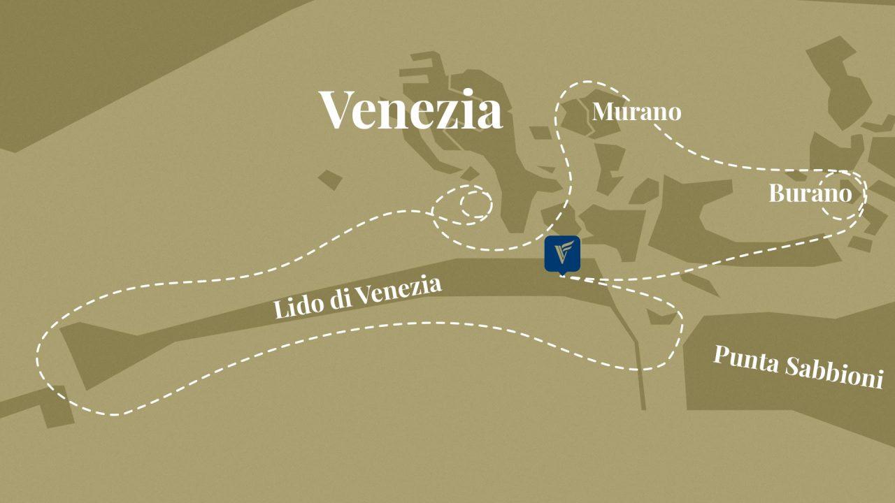Fly Venice – Laguna Dream 20