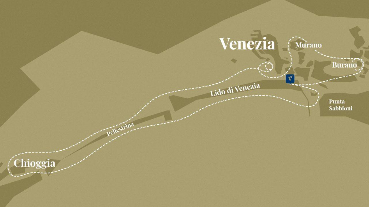 Fly Venice – Wide Horizon 30