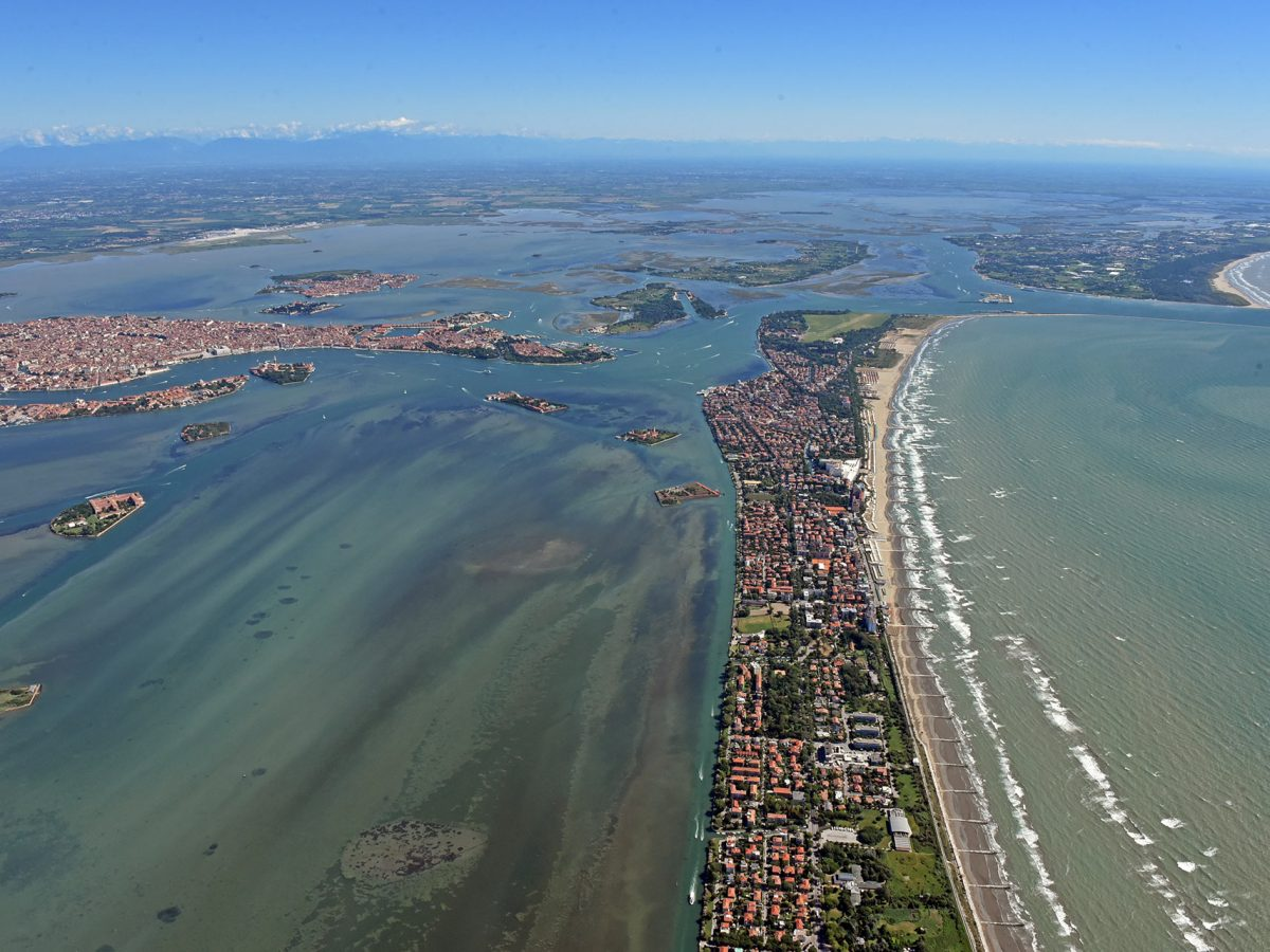 Fly Venice_Lido