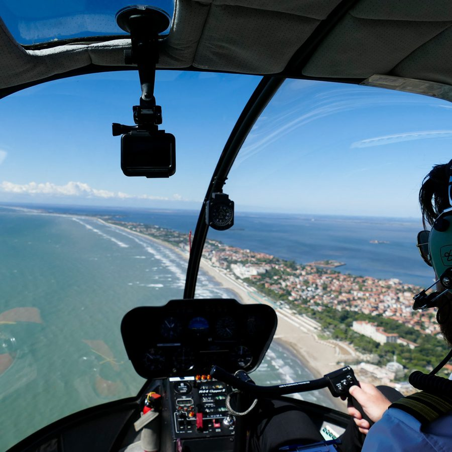 Fly Venice_interno